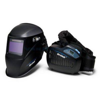 SHINE 5000X-HD AIR PAPR verse lucht set SHINE1303100