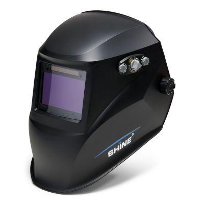 SHINE 5000X-HD lashelm 1301010