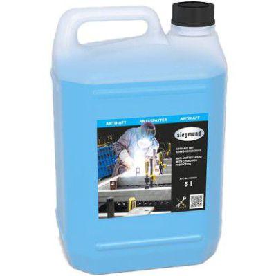 Siegmund anti-corrosie middel 5 liter 2-000926