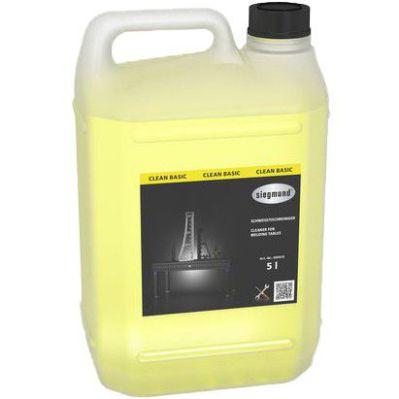 Siegmund CleanBasic reiniger 5 liter 2-000915