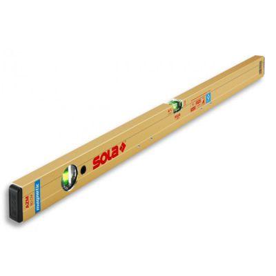 Sola blokwaterpas 2000mm AZM 01181701