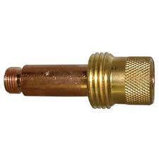 Spantanghouder met gaslens 2.0-2.4mm 45V64 401P181352