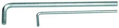 Stiftsleutel, extra lang 2 mm (5/64AF) 6350810