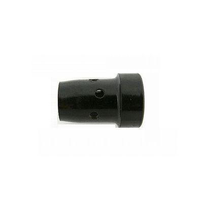 TBI gasverdeler zwart TBI 411/511 130P002026
