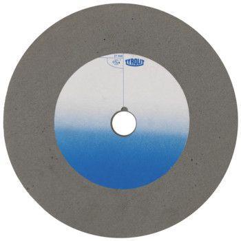 Tyrolit Elastische slijpbokschijf voor scherpen en polijsten 1 125x20x32 C 800 - BE11 10016