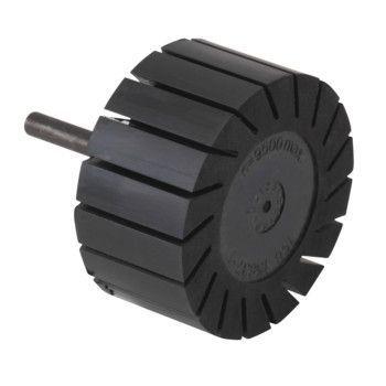Tyrolit Premium*** Houder op stift voor Spiraband / schuurhuls voor rechte slijpers SBH PAD SBH 30x 710017