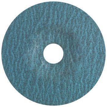 Tyrolit Premium*** Natuurlijke fiberschijf voor haakse slijpers N Disc 125x22 ZA36-P48 N 36 706129