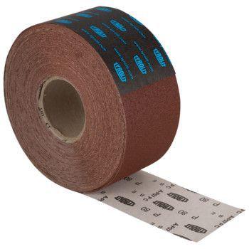 Tyrolit Premium*** Rollen schuurpapier Roll 115x50M A-240-P07 P C 240 705972