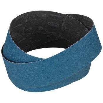 Tyrolit Premium*** Schuurbanden voor stationaire bandschuurmachines Belt 3 50x1000 ZA80-P41 PC X 80 706422