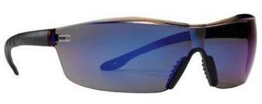 Veiligheidsbril Tactile T2402 Smoke 3A 72522210