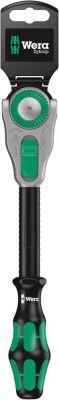 """Wera 8000 C ZB Zyklop Speed ratel met 1/2""""-aandrijving, 1/2"""" x 277 mm 05073262001"""