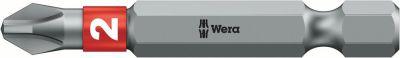 Wera 851/4 BTZ Bits Phillips, PH 2 x 50 mm 05059552001