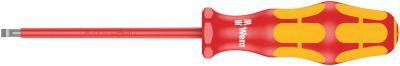 Wera schroevendraaier 160I 0,8x4x150 mm VDE 006116 05006116001